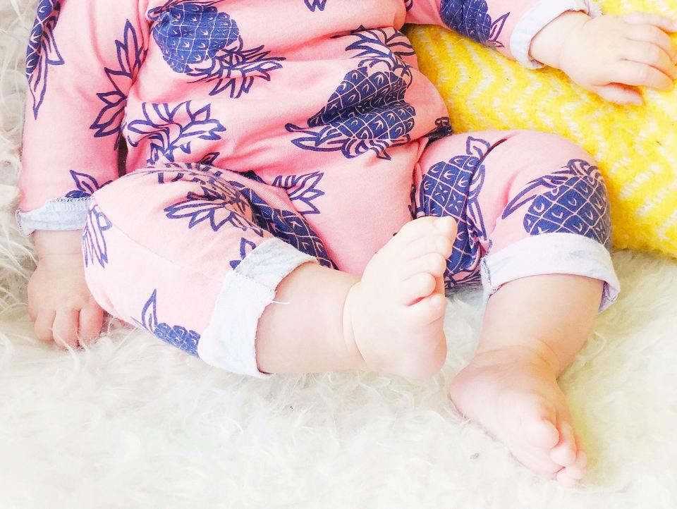 Alles over de regeldagen van je baby - En hoe ik ze ben doorgekomen!
