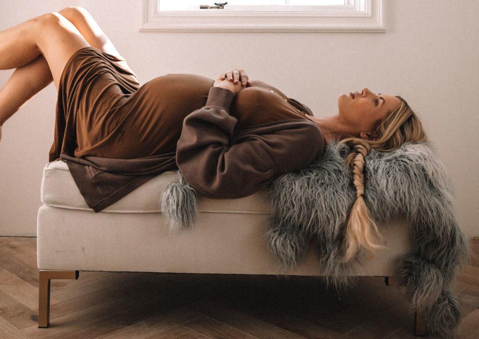 17 Slaaptips voor zwangere vrouwen die slecht slapen