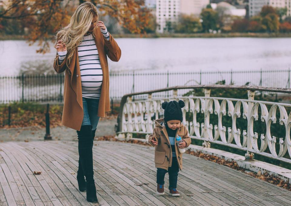 Zwangerschapshormonen: welke zijn er en wat doen ze?