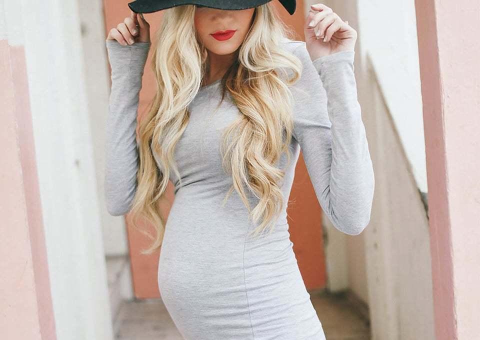 Wanneer is je zwangere buik zichtbaar?