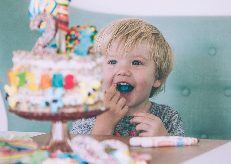 Twee kinderen dicht na elkaar jarig: in 1x vieren of niet?