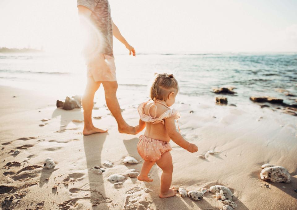 Getest: Welke baby zonnebrandcrème is het fijnst?