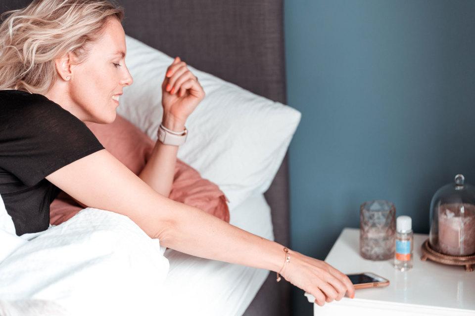 Sarah's Morning Routine: 8 tips voor ochtendritueel met kinderen