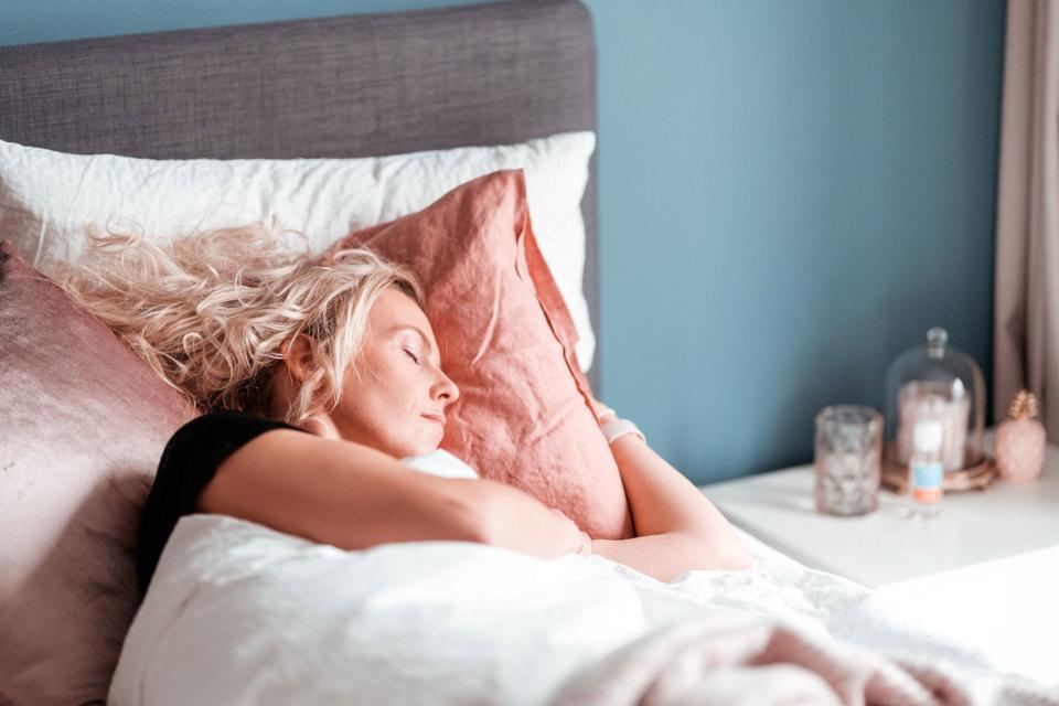 Slecht slapen tijdens je zwangerschap in eerste trimester? Dit helpt!