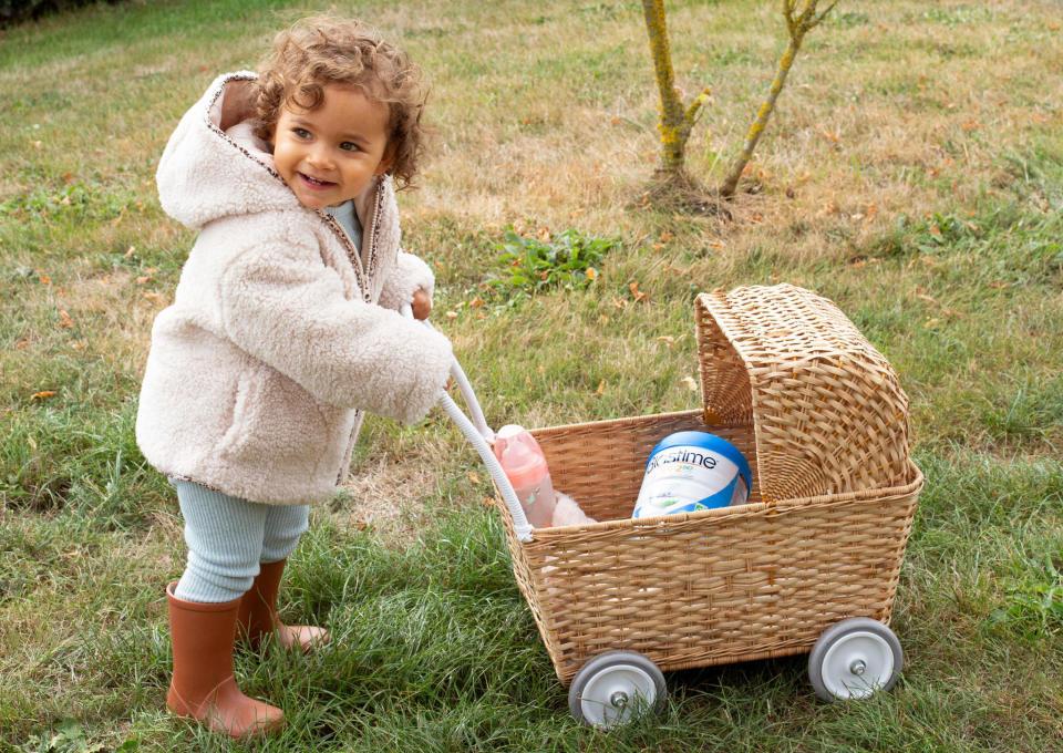 Biologische babyvoeding: alles wat je moet weten!