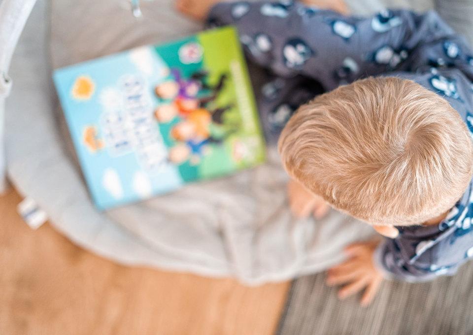 De leukste boeken voor peuters: 8 must-haves!
