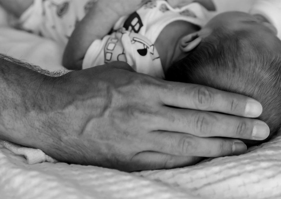 De 5 leukste newborn-fotografen