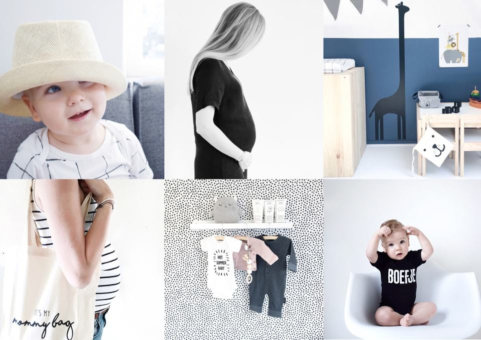 Cool Mom | Danielle Aarts