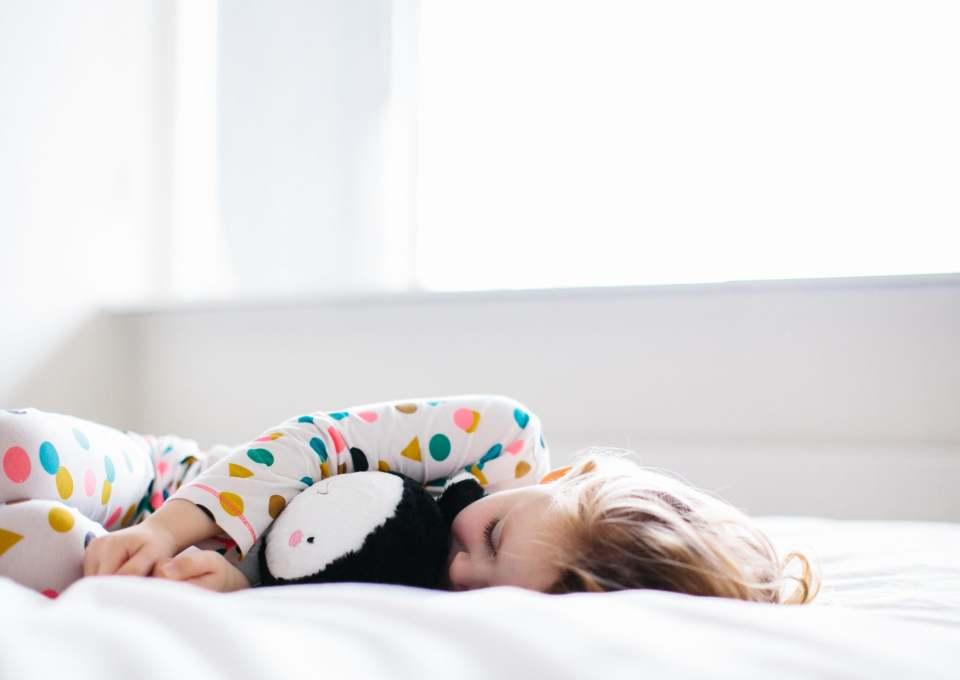 Slaaptrainers voor peuters en kleuters