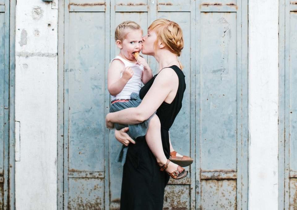 Cool Mom | Jolanda Boer