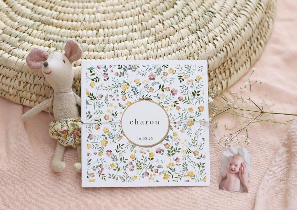 Tekst geboortekaartje: inspiratie & leuke ideeën!
