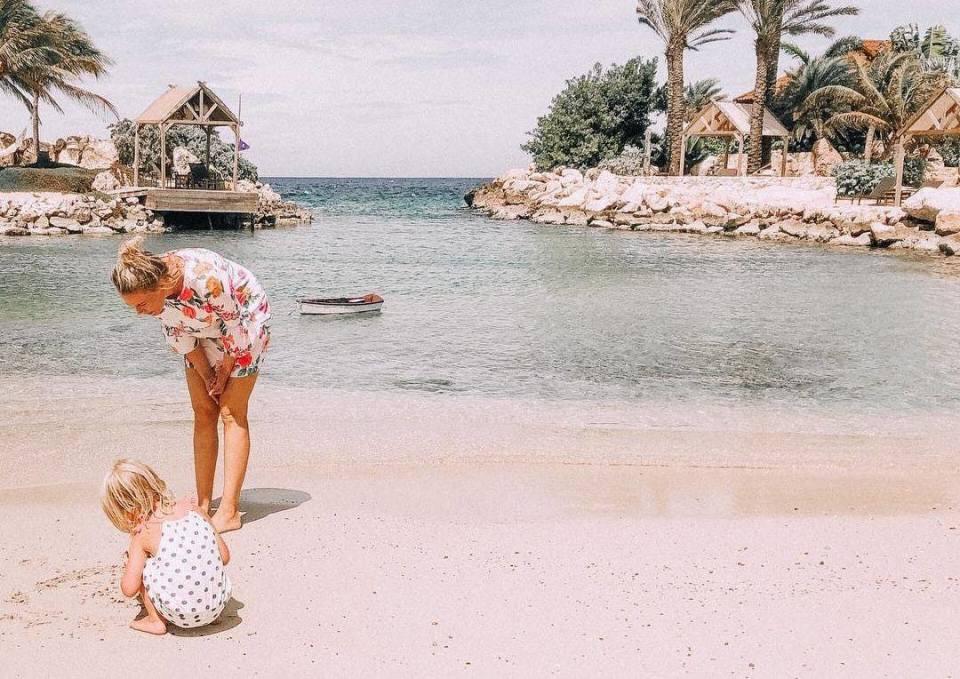 Curaçao met kinderen - Heerlijke vakantiebestemming!