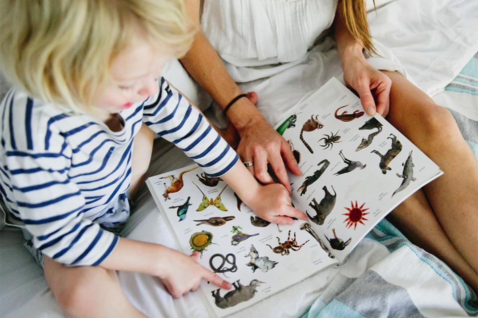 10 voordelen van hobby's voor kinderen