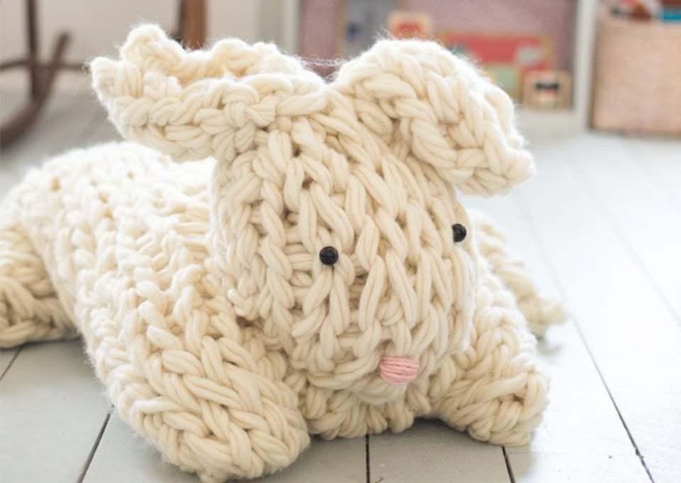DIY: zelf 3 originele knuffels maken