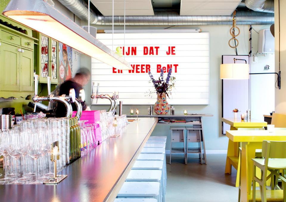 Hotspot: DIT in Den Bosch