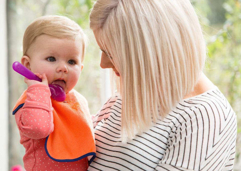 Je kind een gezonde relatie met eten aanleren