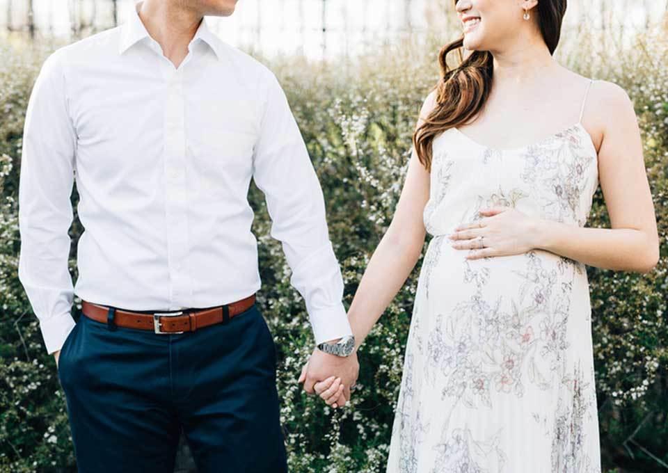 8 Do's en don'ts: hoe overleef je een zwangere vrouw?