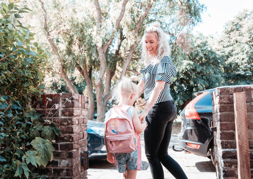 Je kind voor het eerst naar school: dit staat je te wachten