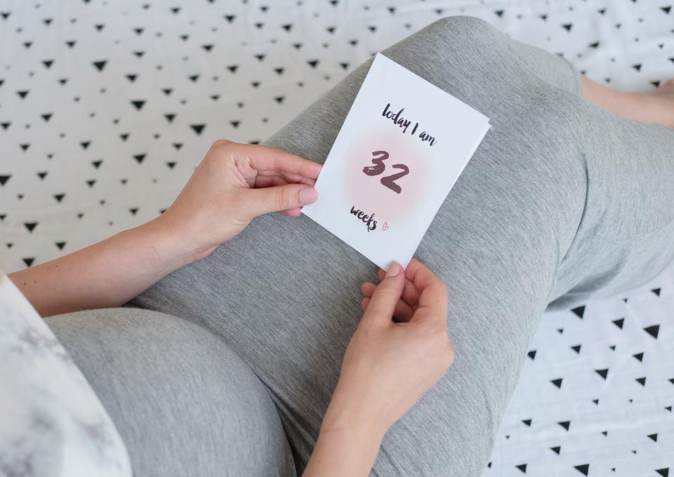 Mijlpalen tijdens je zwangerschap