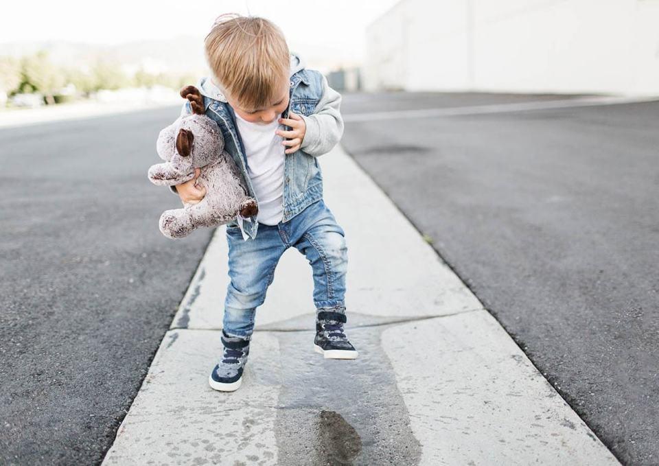 Speelgoed voor een jongen van 2 jaar