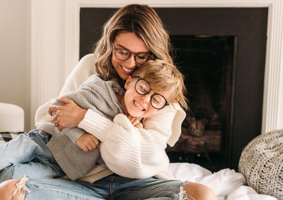 De 5 liefdestalen: welke spreekt jouw kind?