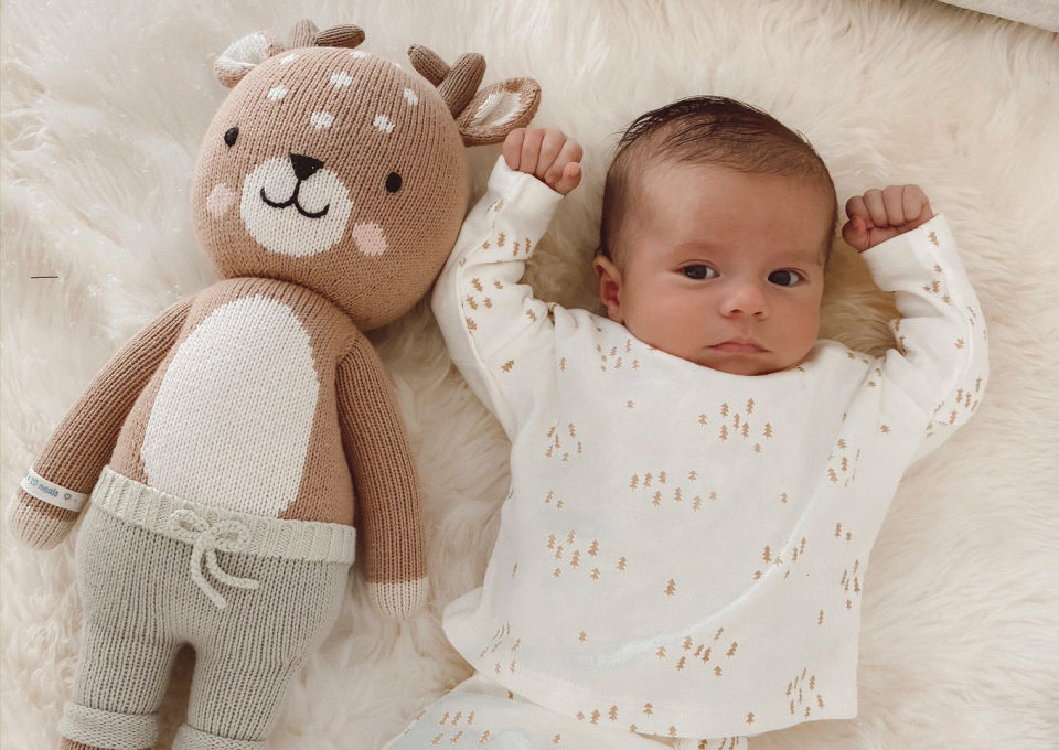 De 50 mooiste Friese babynamen
