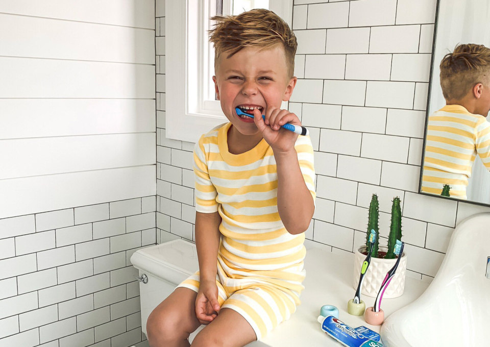 Speelgoed voor een jongen van 4 jaar