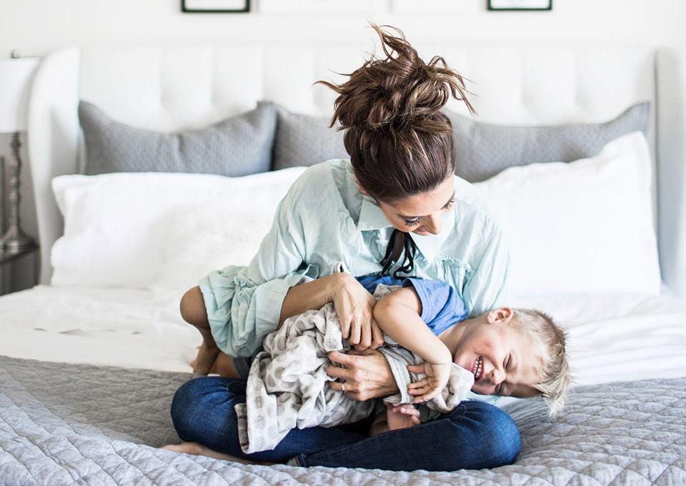 8x Vaardigheden die je leert als moeder