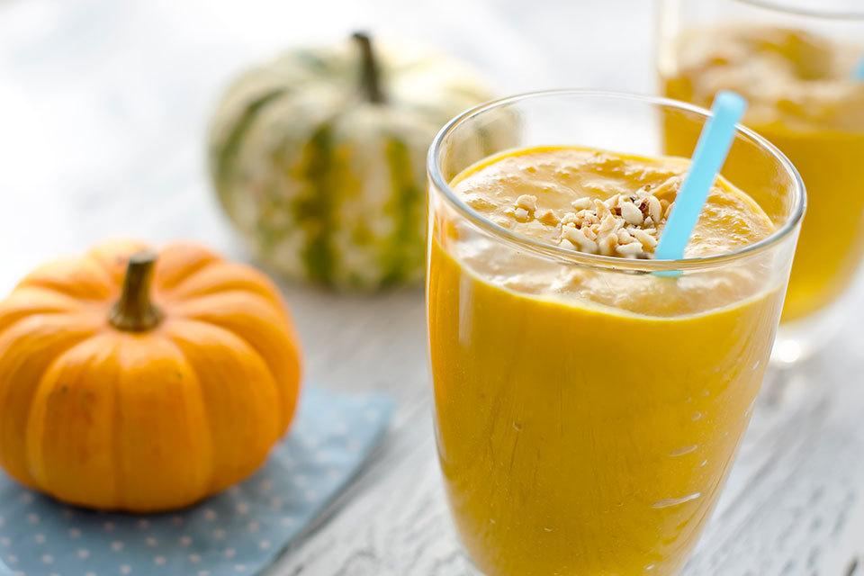 5 typische herfstproducten voor kinderen