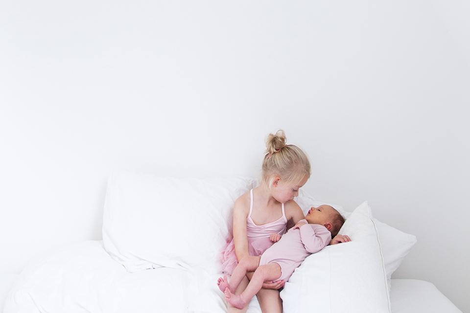 Waarom je echt een newborn fotoshoot moet doen
