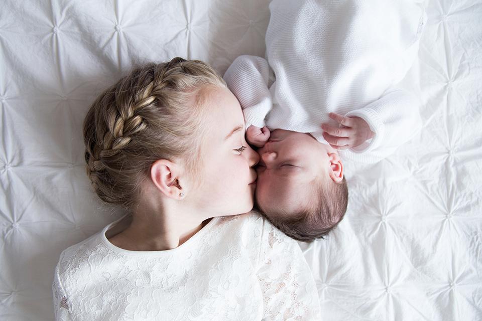 De mooiste koninklijke babynamen