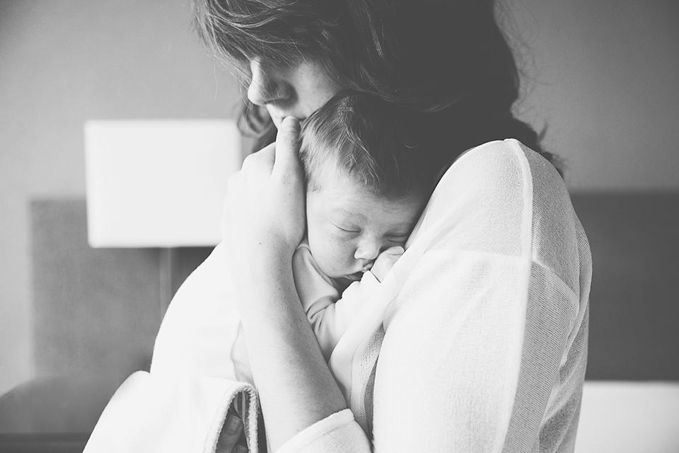 Moeders voor moeders