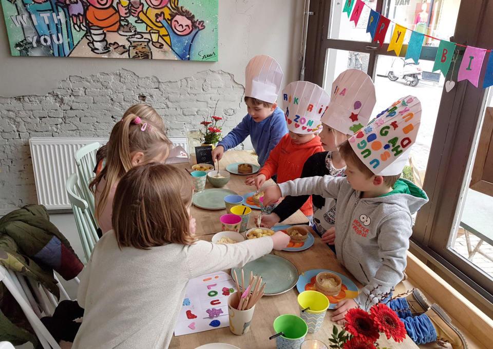 5x Kindvriendelijke hotspots in Den Bosch