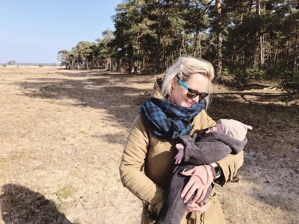 Hotel Sterrenberg - Onze ervaring met een peuter en baby!