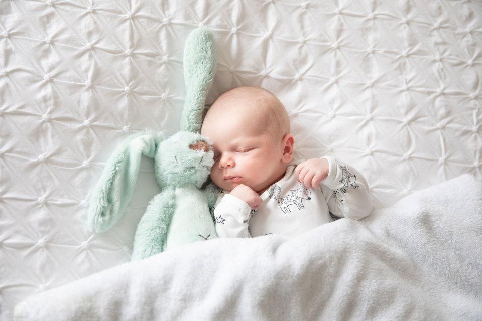 Boxkleed kopen | Checklist voor een kleed in de babybox
