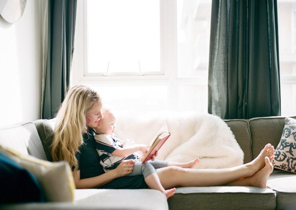 Lezen stimuleren bij je kind doe je zo!