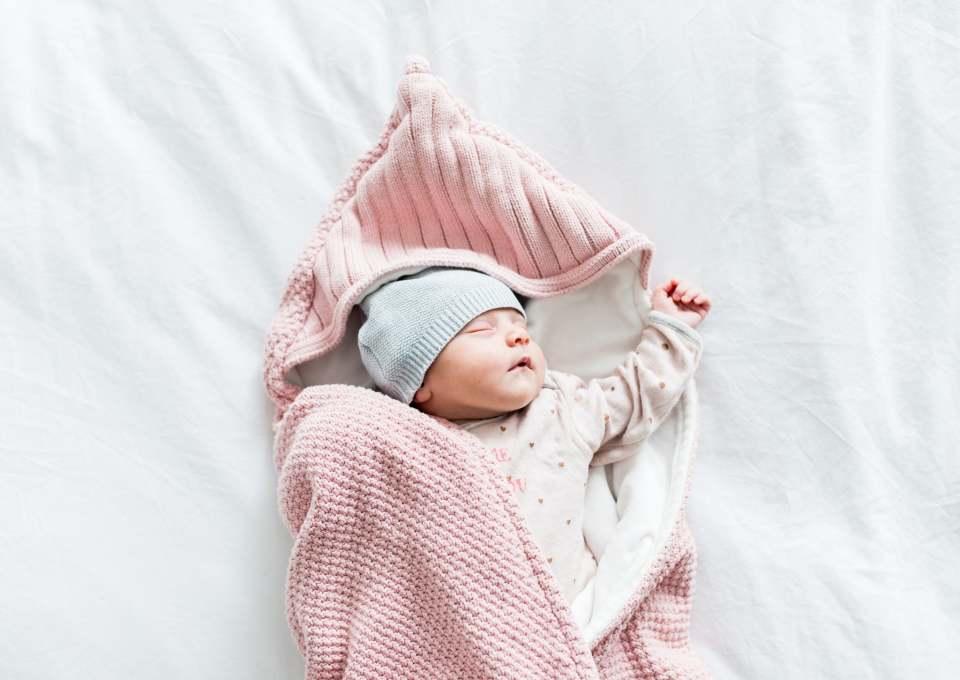 Babygebaren: zo begrijpen je baby en jij elkaar