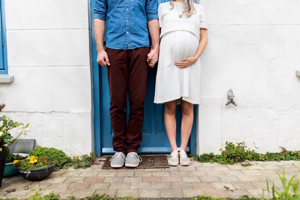 Zwanger en verhuizen