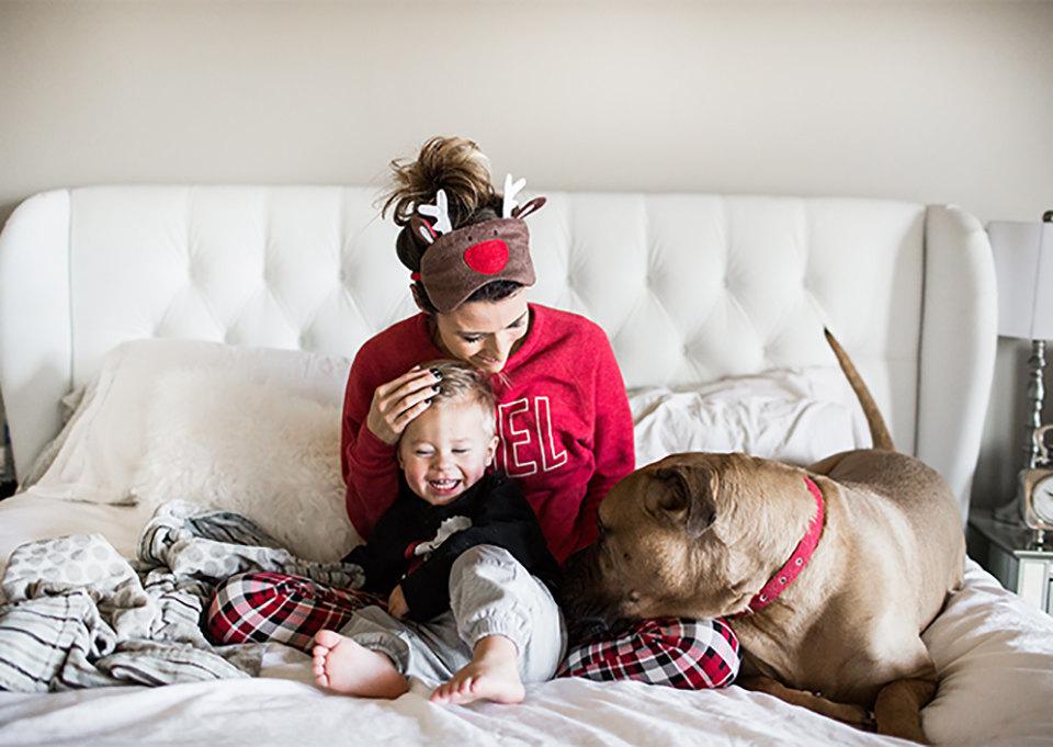 Welp Je kind wakker maken met oud en nieuw - wel of niet? | MiniMe.nl LA-75