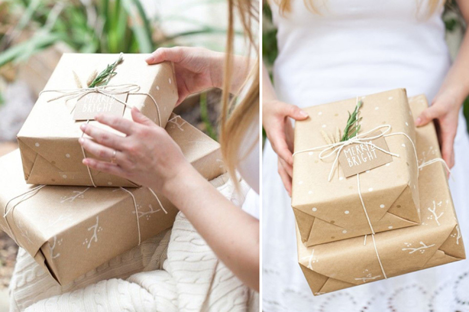Vaak Kerstkado's voor zwangere vrouwen | MiniMe.nl #JI33