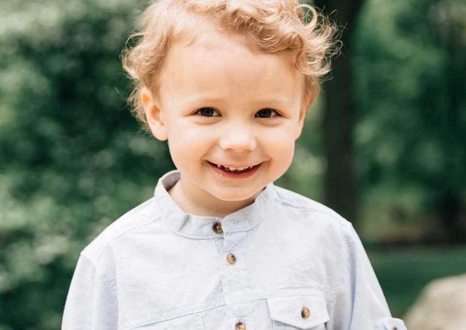 Wanneer moet je kind voor het eerst naar de tandarts?