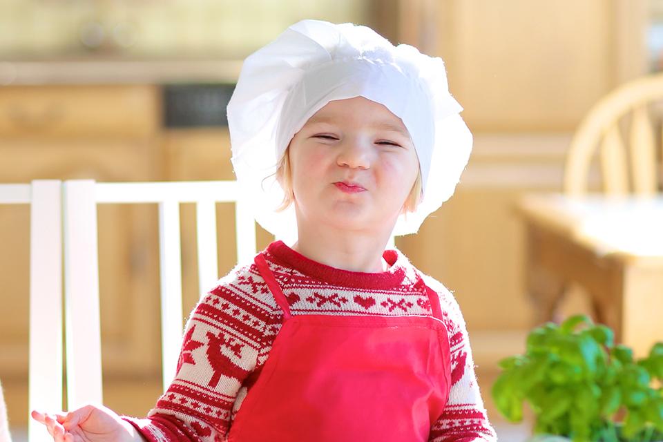 Koken met kinderen | 3x Makkelijke & lekkere kinderrecepten