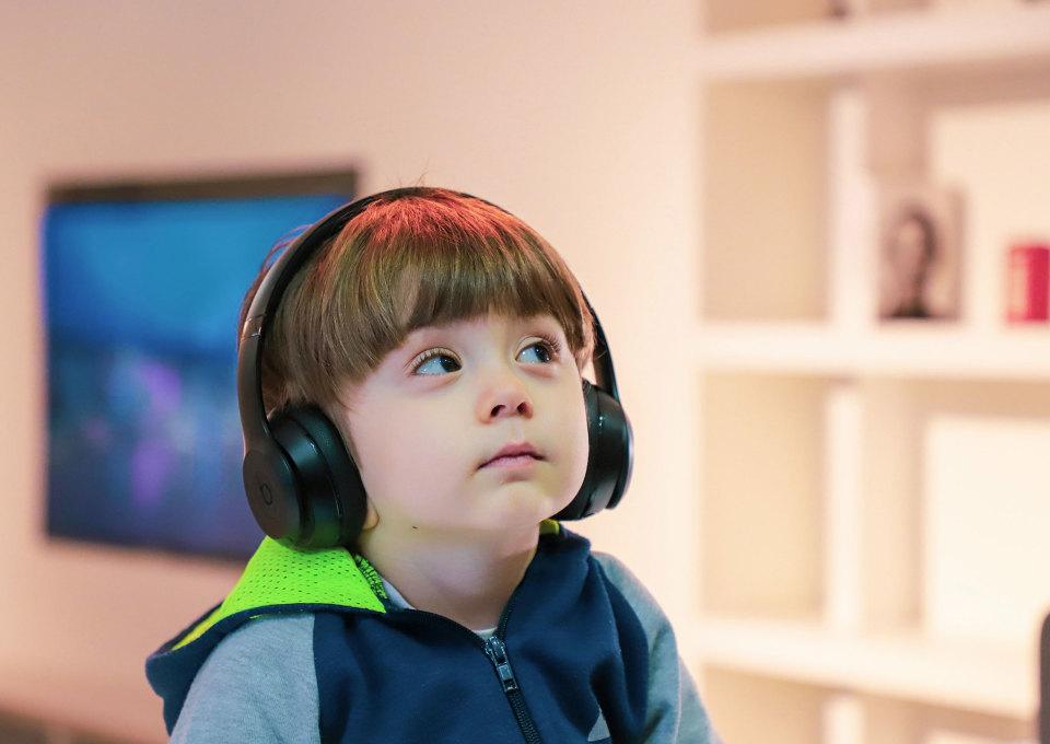 Koptelefoon voor kinderen | De allerleukste kinderkoptelefoons