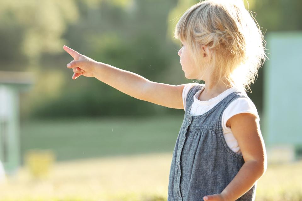 Alles over hooikoorts bij (jonge) kinderen