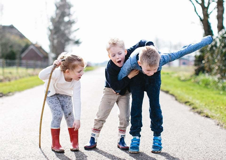 Het tofste buitenspeelgoed | Zo wordt buitenspelen nog leuker!