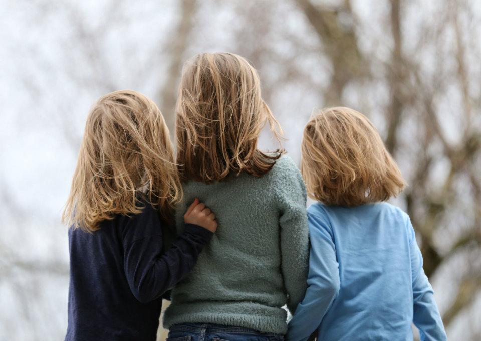 De onderbroekregel: waarom die belangrijk is voor kinderen