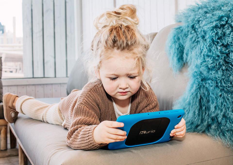 Speelgoed voor een meisje van 4 jaar