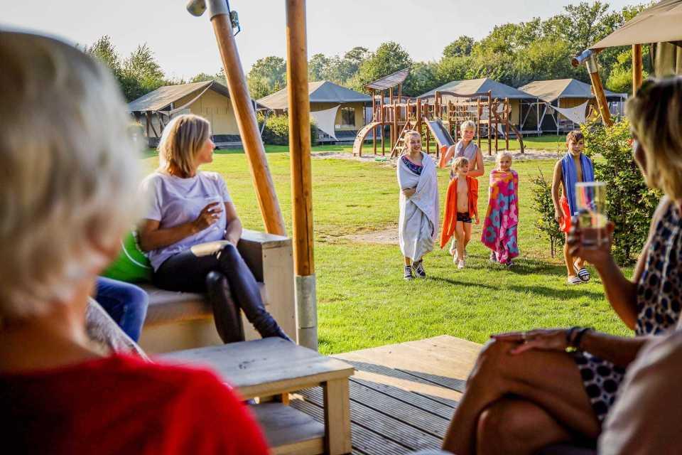 De leukste kinderaccommodaties voor een fijne vakantie met kinderen
