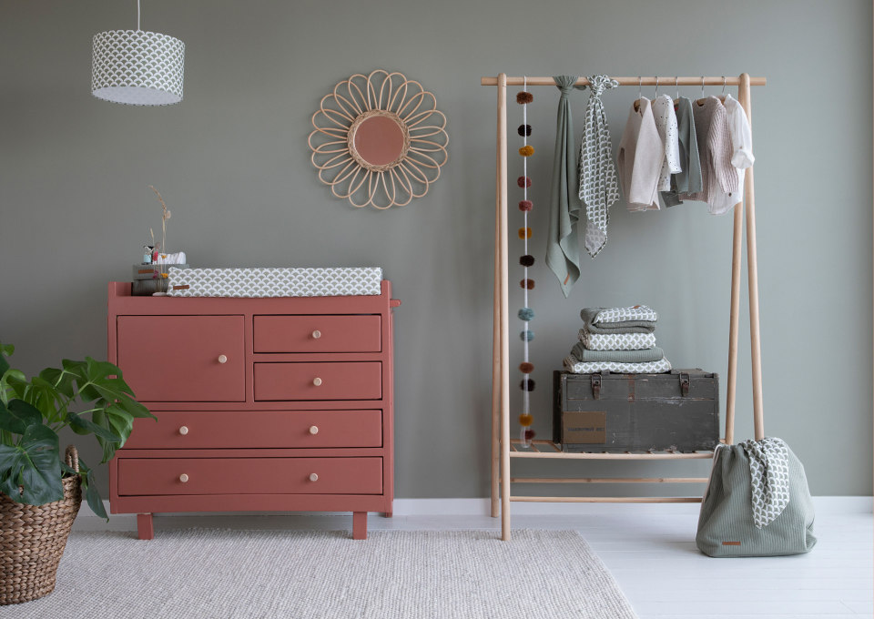 6x Babykamertrends 2021 | Kleuren, thema's & accessoires