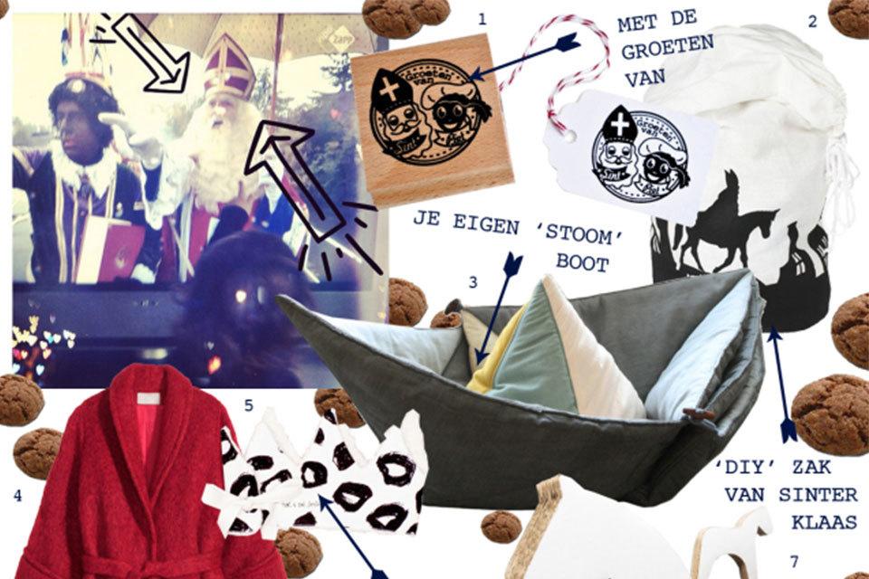 Look of the week: Sint en piet